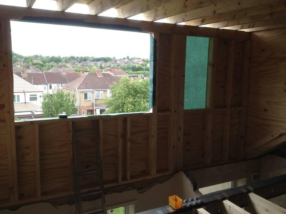 Loft Conversions Coventry